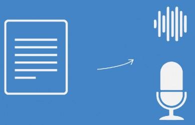 Phần mềm nhập văn bản bằng giọng nói hiệu quả tốt nhất hiện nay