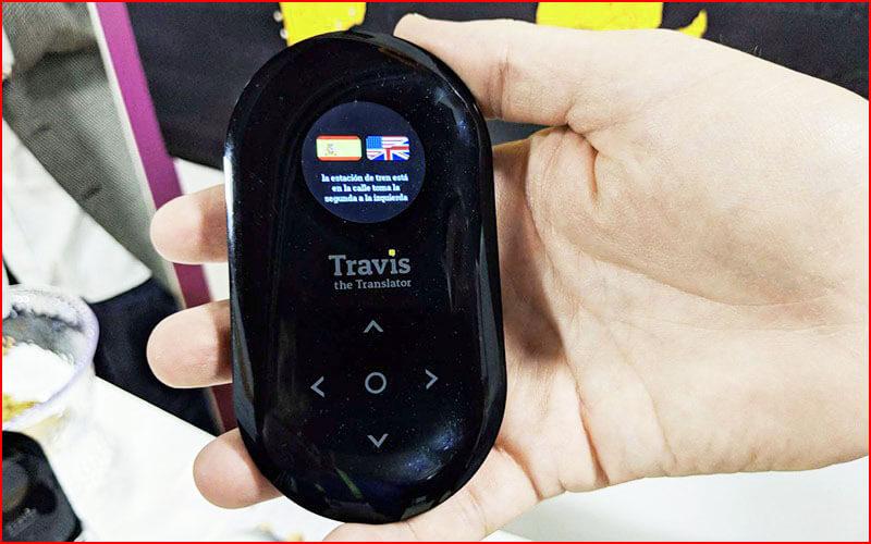 travis one